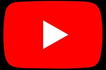 youtube logo player, youtube