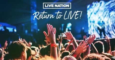 live nation, all-in tickets program