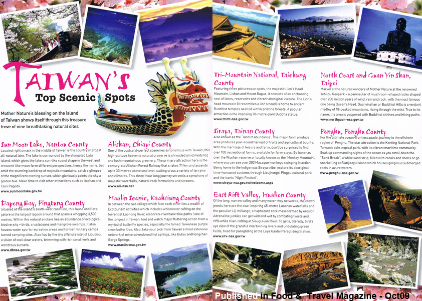 Food And Travel Magazine Kenneth Writes