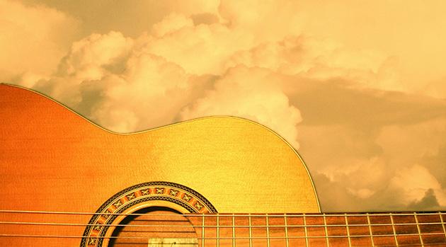 Hymns for Classical Guitar   Ken Puls Music Blog