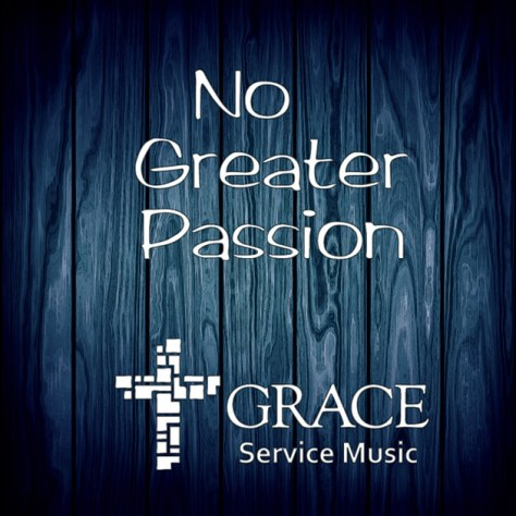 No Greater Passion