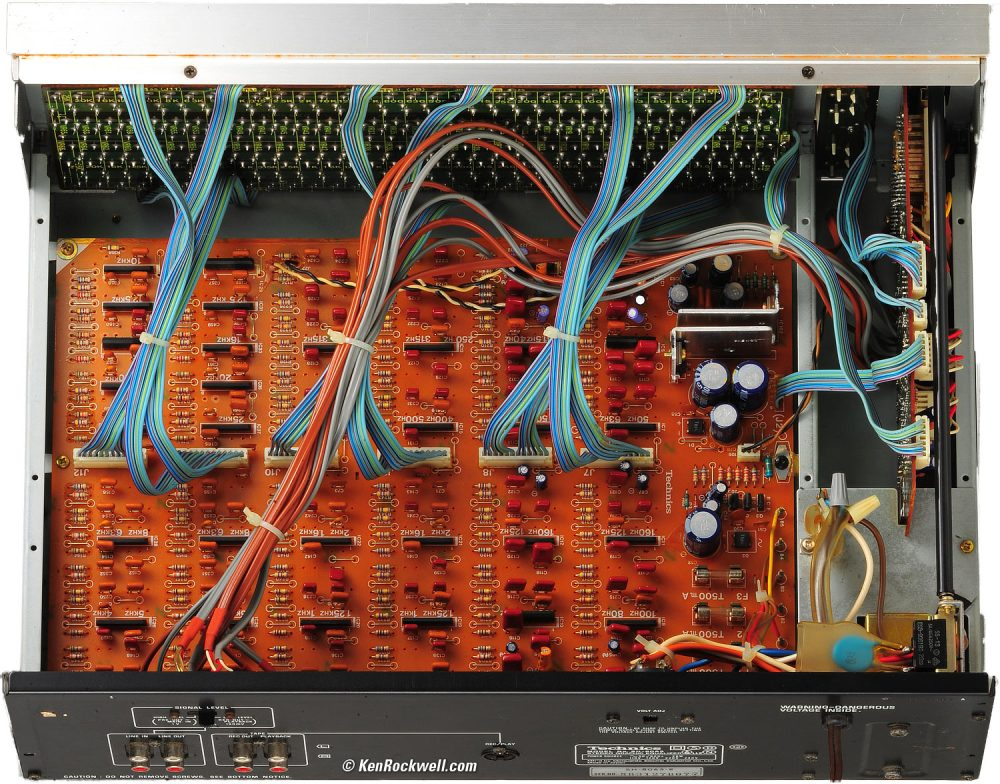 medium resolution of technics sh 8065 33 band stereo graphic equalizer 1982 1987 wiring diagram for a technics equalizer get free image about wiring