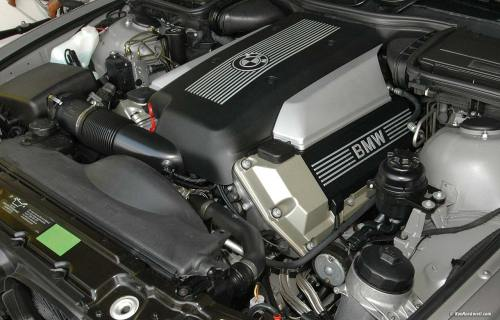 small resolution of bmw 540 540i engine