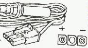 AC & DC Power Cord Cable Plugs Connectors Jacks Sockets