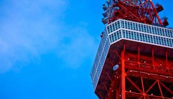 東京 タワー 建設 死亡 事故