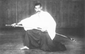 Nakayama Hakudo's Iwanami