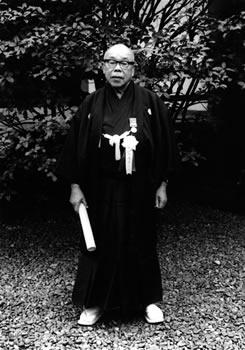 The last judan ever awarded was to Oasa Yuji