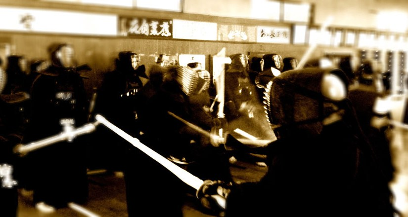 Pursuing the spirit and modern kendo (part 3)