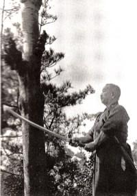 Takano Sasaburo sensei