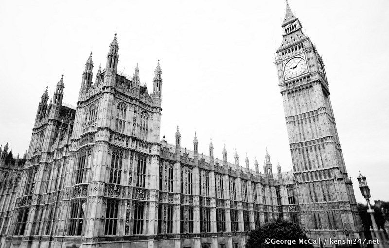 2012 – UK trip