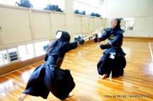 Kubota Suzunosuke - attack
