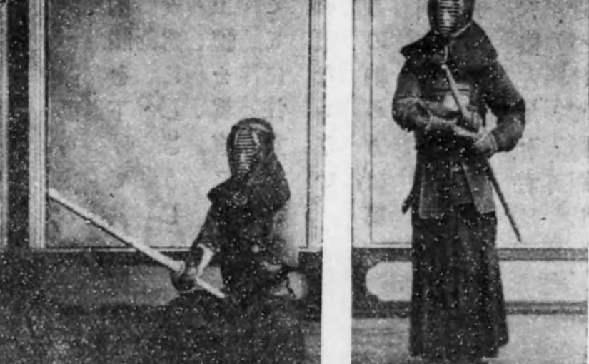 Kendo 1925 – in pictures
