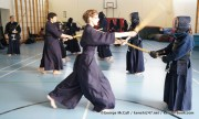 Edinburgh kendo club (kids class)