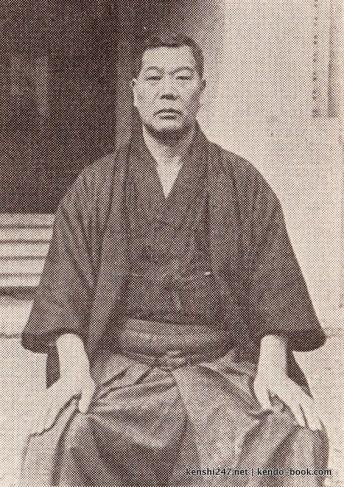 Ogawa Kinnosuke sensei