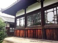 Nara Butokuden (nice wood!)