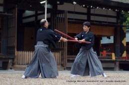 Yagyu shinkage-ryu