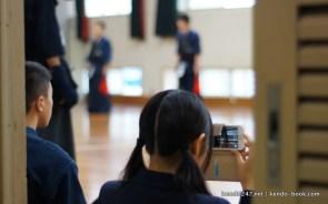 High school renshujiai
