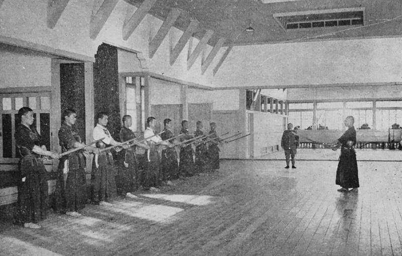 """<span class=""""entry-title-primary"""">Ozawa Aijiro's Kendo Shinan (1938) and Kokoku Kendoshi (1944)</span> <span class=""""entry-subtitle"""">小澤愛次郎の劍道指南・皇國剣道史</span>"""