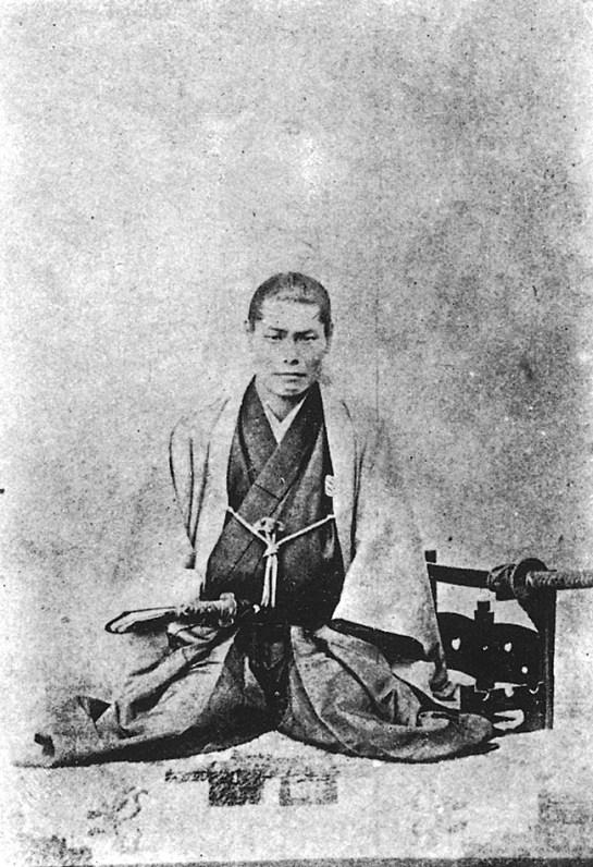 Kondo Isami