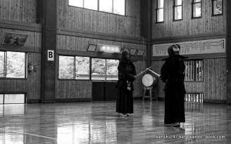 Hanamaki Butokuden
