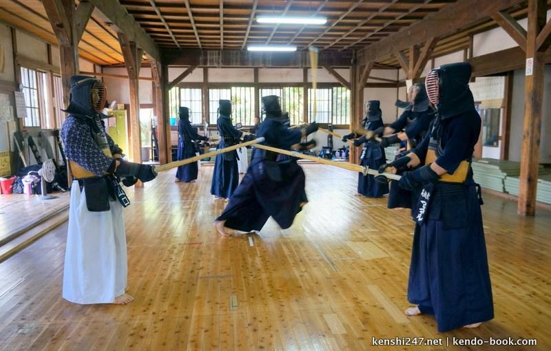 """<span class=""""entry-title-primary"""">Eikenkai @ Wakayama Butokuden</span> <span class=""""entry-subtitle"""">第二回英剣会武徳際 in 和歌山武徳殿 (英剣会の特別版)</span>"""