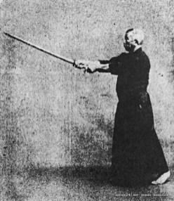 Takano Sasaburo, men cut