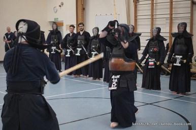 Edinburgh Kendo Club