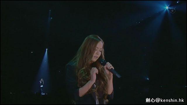 「Love Story」安室奈美惠 《我不能戀愛的理由》主題曲 | 劍心.回憶