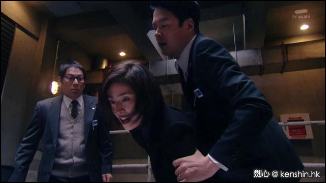 《緊急審訊室》最終話 (7.5分) + 總評 (8.0分) | 劍心.回憶
