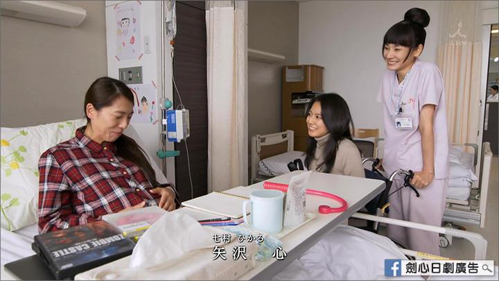 《產科醫鴻鳥2》第5話 (7.5分) | 劍心.回憶