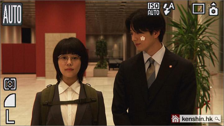 《同期的櫻》第4話 (8.0分) + 第5話 (7.5分) | 劍心.回憶 | Page 2