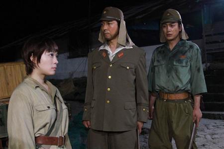 【日劇】上川隆也主演終戰劇帶出太平洋帛琉戰爭殘酷   劍心.回憶