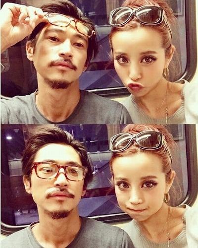 【日藝】36歲窪塚洋介將於本月內和32歲舞者女友再婚   劍心.回憶