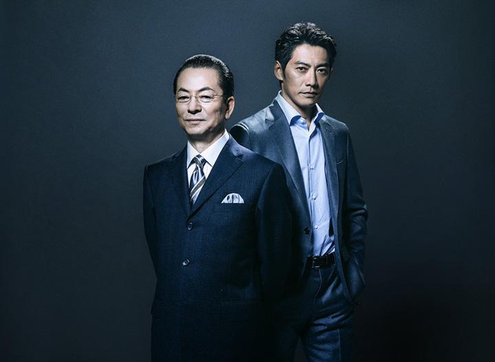 【日劇】《相棒》第16季將繼續由反町隆史當相棒仲間由紀惠續投 | 劍心.回憶