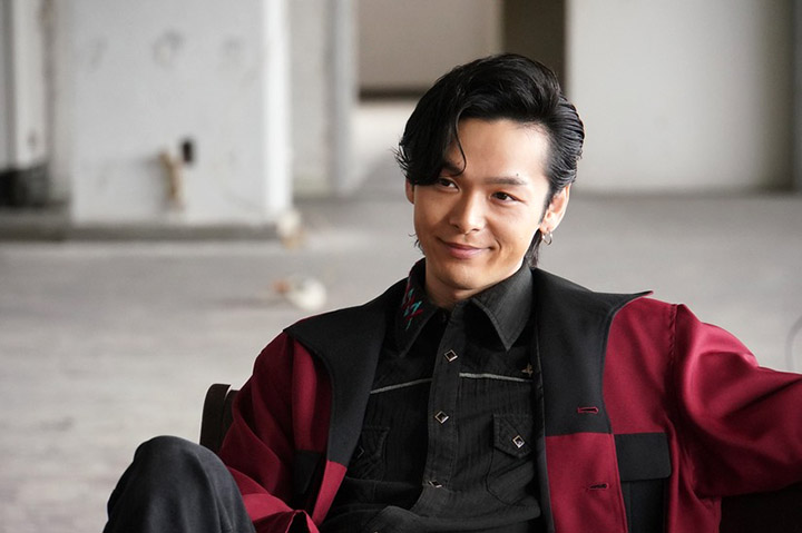【日劇】《我是大哥大》中村倫也將演出東京不良少年挑戰主角二人組   劍心.回憶