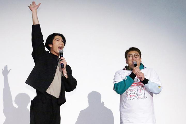 【日影】《我是大哥大》宣佈電影化福田雄一說兒子也受賀來賢人影響   劍心.回憶
