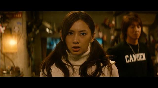 《HERO》影評 (80分) 招待松隆子及舊作粉絲的盛宴   劍心.回憶