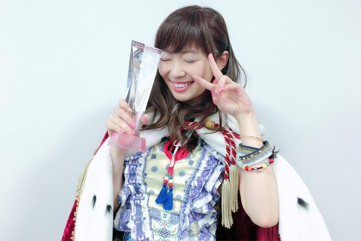 【日藝】AKB48總選舉將於沖繩沙灘舉行指原莉乃爭取三連霸   劍心.回憶