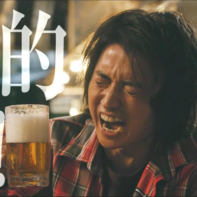 【日影】給開司一杯啤酒!藤原龍也《賭博默示錄 FINALGAME》首度公開影像 (片)   劍心.回憶