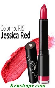 Son YUMI of Magic R15 Jessica Red