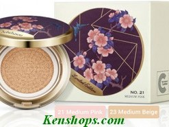 Phấn trang điểm Sulwhasoo Perfecting Cushion Limited Edition 2016