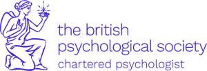 Chartered Psychologist Logo - Individual Use