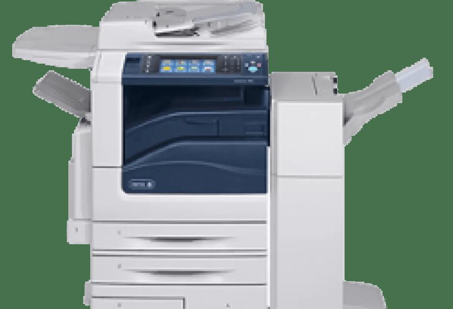 Copier Repair Services