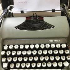 Typewriter Repair services near me