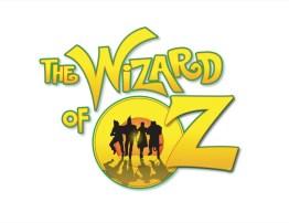 Wizard of Oz Logo White