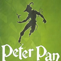 Peter Pan - Logo