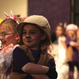 Aristocats - Marie and Alley Cat