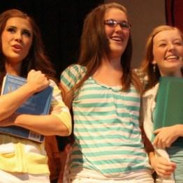 High School Musical - Brainiacs