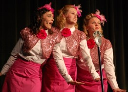 Annie 2009 - Boylan Sisters