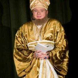 Aladdin Jr - King